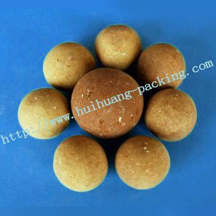 High Quality Ceramic Balls for Catalyst Support Media (Si3n4 / Sic / Zro2 / Al2O3)