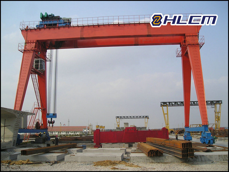 General Gantry Crane (HLCM-15) with SGS