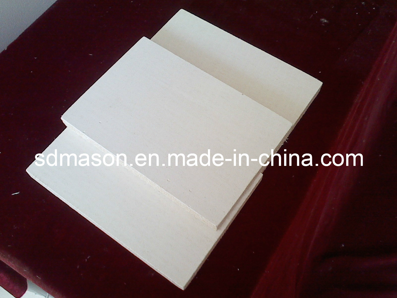 En13501 Fireproof Magnesium Oxide Board for Drywall