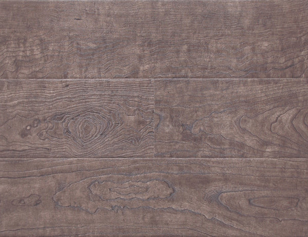 Embossed-in-Register (EIR) Maple HDF Laminated Flooring E1 AC3/AC4