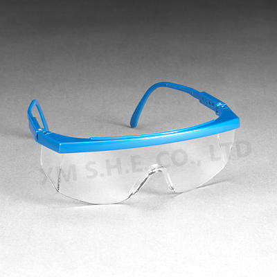 Safety Goggles, Safety Glasses Goggles (1711/1712AF)