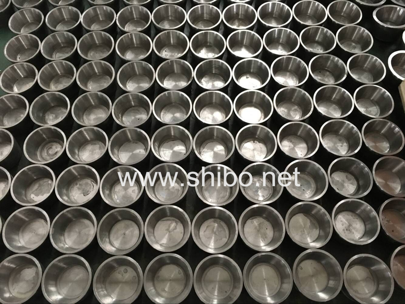 Super Quality Tungsten (W) Crucible for Vacuum Annealing Furnace