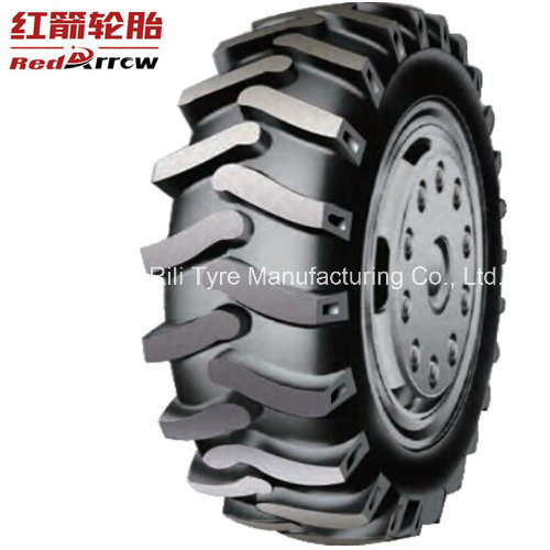 Agricultural Bias Tyre/Backhoe/Farm Tire 600-12