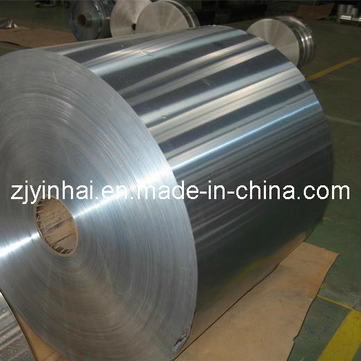 Aluminium/Aluminum Foil for Air Conditioning