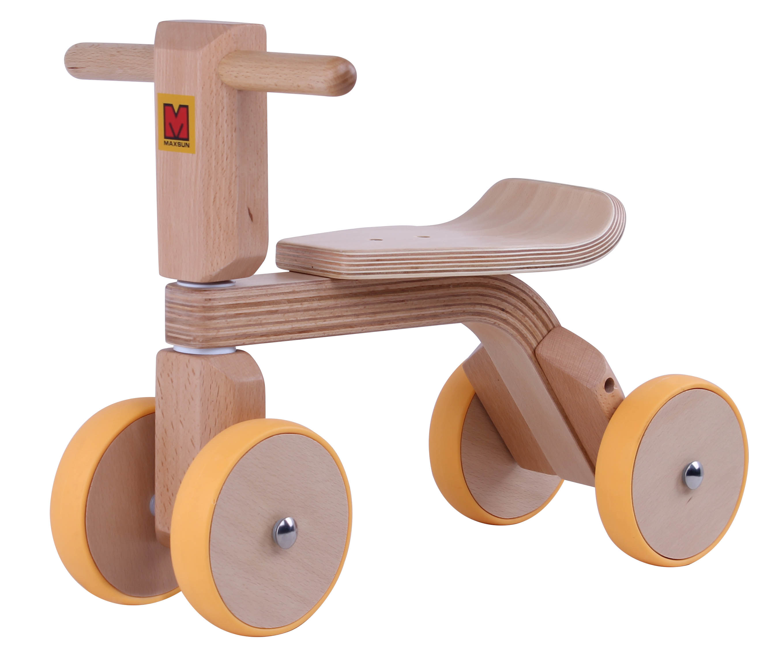 New and Popular Kids Car, Cheap Wholesale Kids Bicycle, Hot Sale Wooden Bicycle Toy for Kids