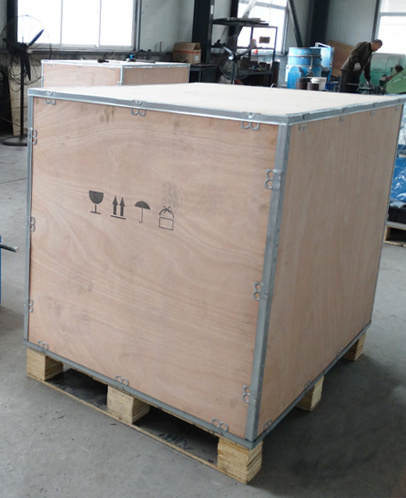 """Hydraulic Hose Crimping Machine Km-91m Available for 3"""" Hose"""