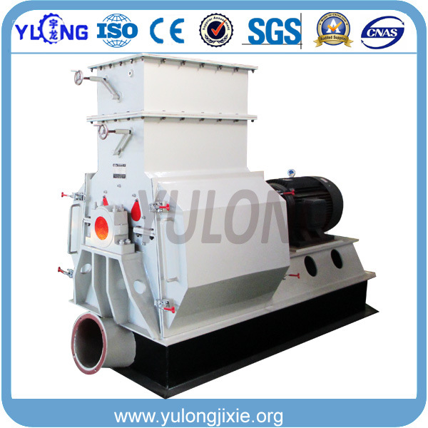 High Efficient Rice Husk Hammer Mill with CE