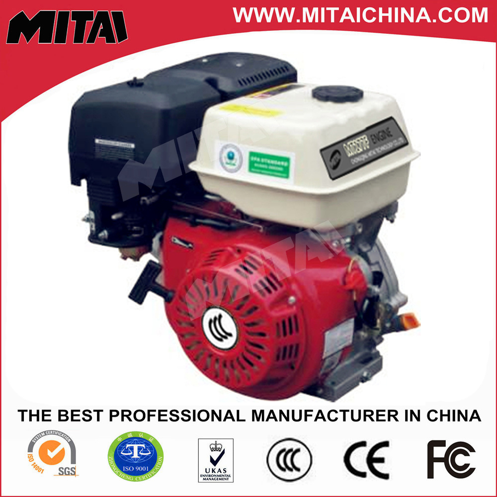 High Quality Car Air Cooling Gasoline Engine Oil