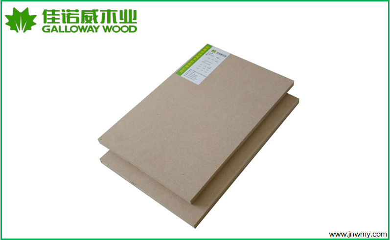 Medium Density Fiberboard Smooth Surface