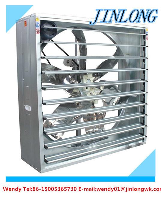 Weight Balance Type Exhaust Fan for Poultry Farms/Industrial Fan