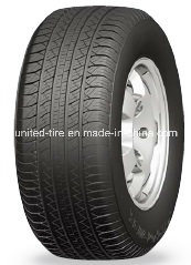 Performance SUV Tire for All Seasons,