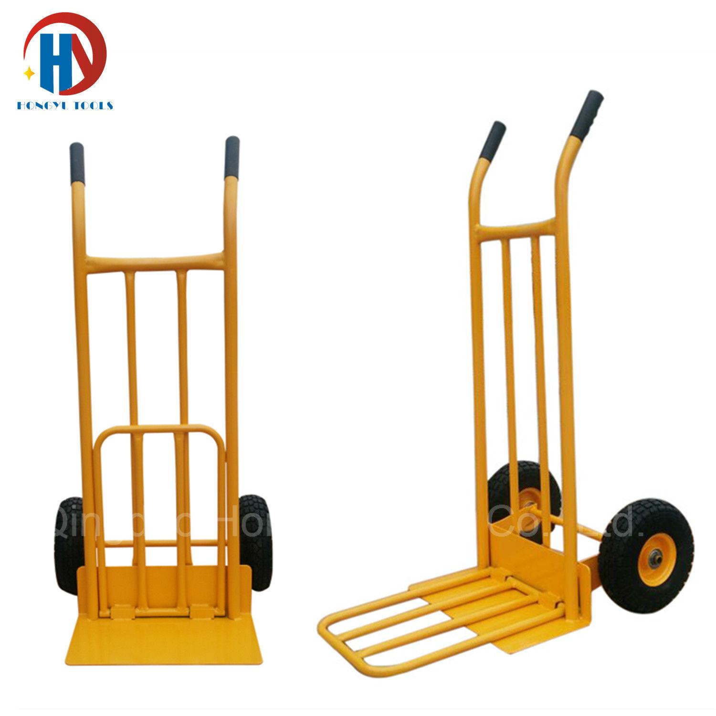 250kgs Floding Hand Truck/Hand Trolley