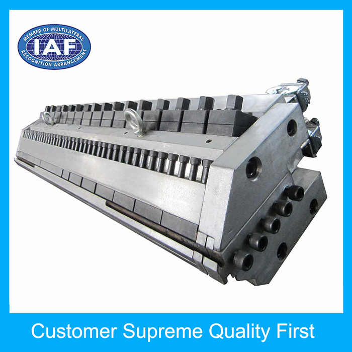 450mm/800mm 3PE Coating Opertions and Coating Technology Mould