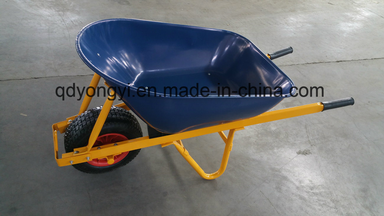 Wheelbarrow for Austrilia Market-Wb8613