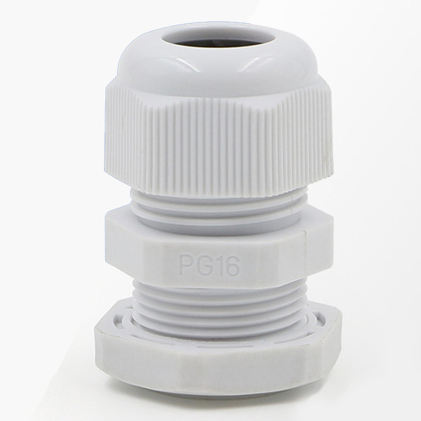 Pg7-Pg48 Long Thread High Quality IP68 Waterproof Cable Gland