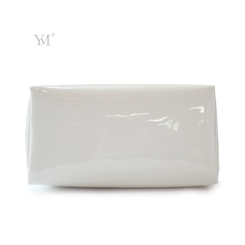 New Design Custom Printing Leather Women Cosmetic Makeup Lady Bag