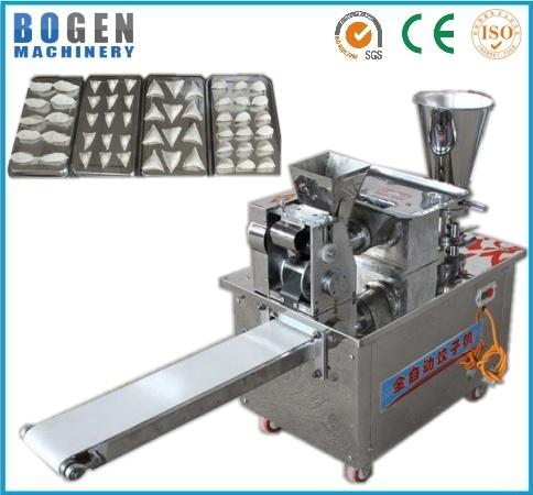 Full Automatic Samosa Machine Price, Automatic Dumpling Machine