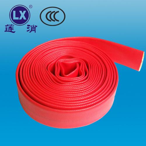 High Strength Fabric PU Fire Hose