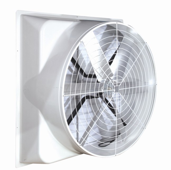 Extractor Fans Product : China large extractor fan cone smc