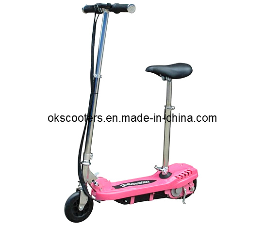 Scooter (YC-0016)