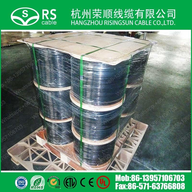 50ohm RF Coaxial Cable LMR400/Rg8 N/BNC/TNC Connector