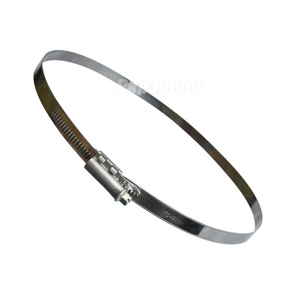 British Style Hose Clamp/Clip