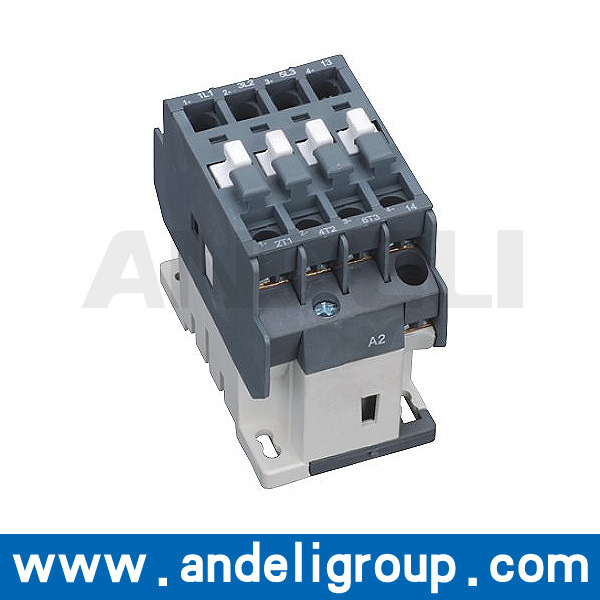Electrical Single Phase/Three Phase AC Contactor (CJX7)
