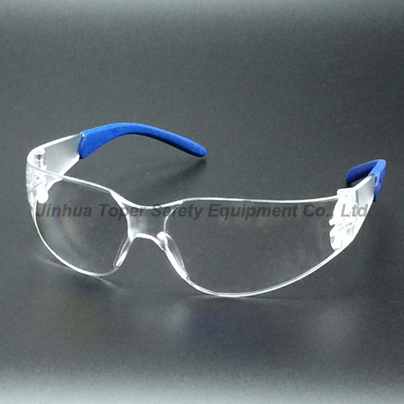 High Quality Impact Resistant Safety Eyewear Glasses (SG104)