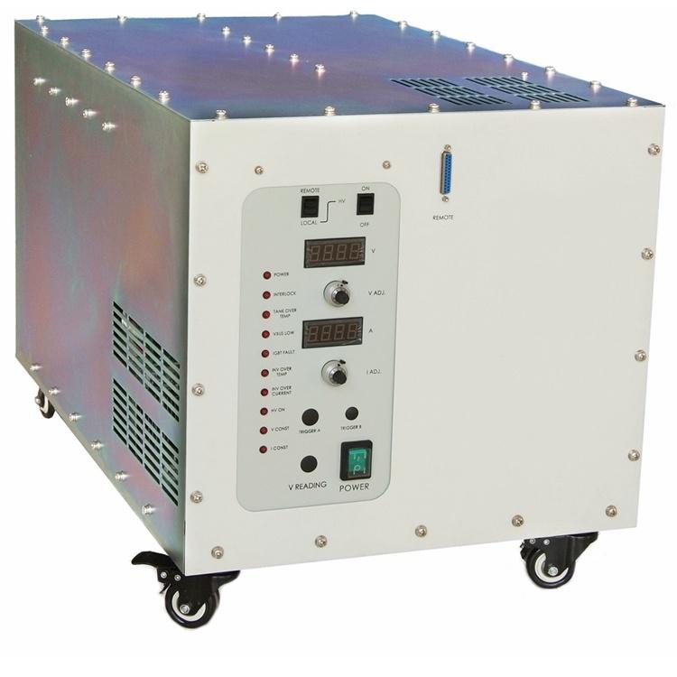HP Series High Power High Voltage Power Supply