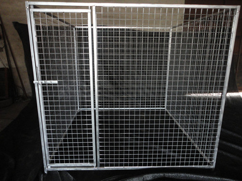 China wire mesh panels for dog cage mvk fence