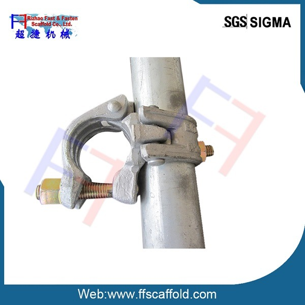 60*48.3m Steel Forged Scaffolding Coupler