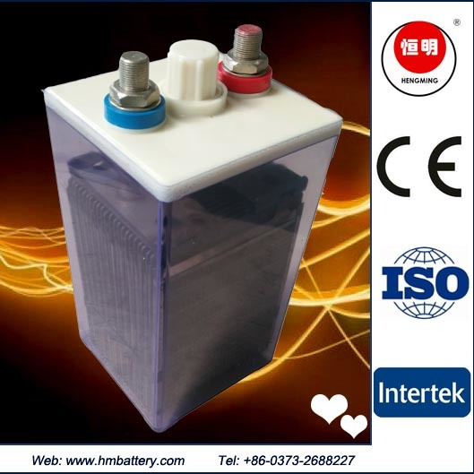 Kpl200 Ni-CD Pocket Storage Battery Emergency Light Power Backup Power Station Battery Deep Cycle Battery