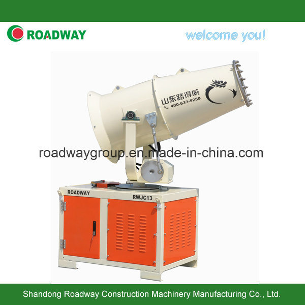 Dust Suppression Sprayer, Dust Controller, Water Mist Canton