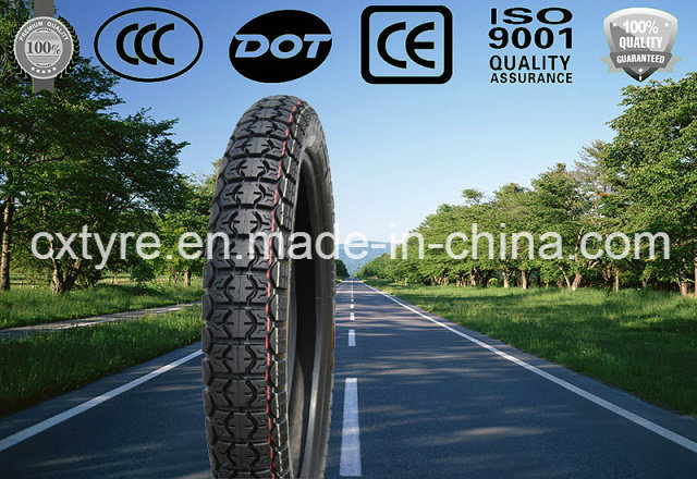 Street Stand Motorcycle Tyre / Motorcycle Tire /