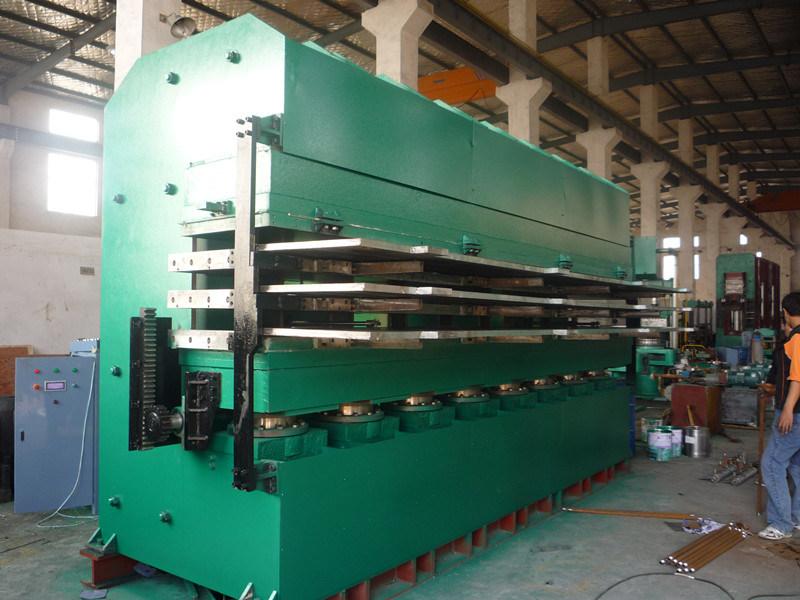 Conveyor Belt Curing Press/Conveyor Belt Joint Press