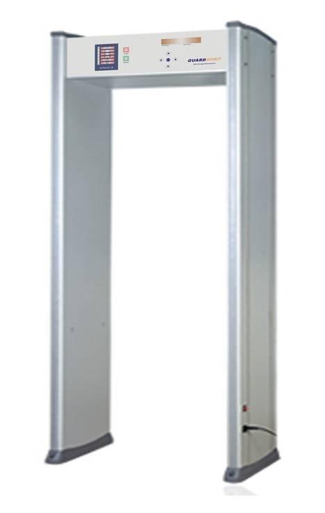 Good Quality Walk Through Detector Body Scanner Xyt2101-II