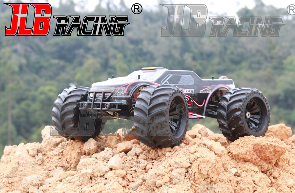 2016 Promotion Violent Racing High Speed RC Car 1: 10 Scale