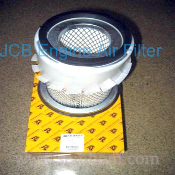Engine Air/Oil/Feul/Hdraulic Oil Filter for Jcb Js80s6, Js220, Js360excavator/Loader/Bulldozer