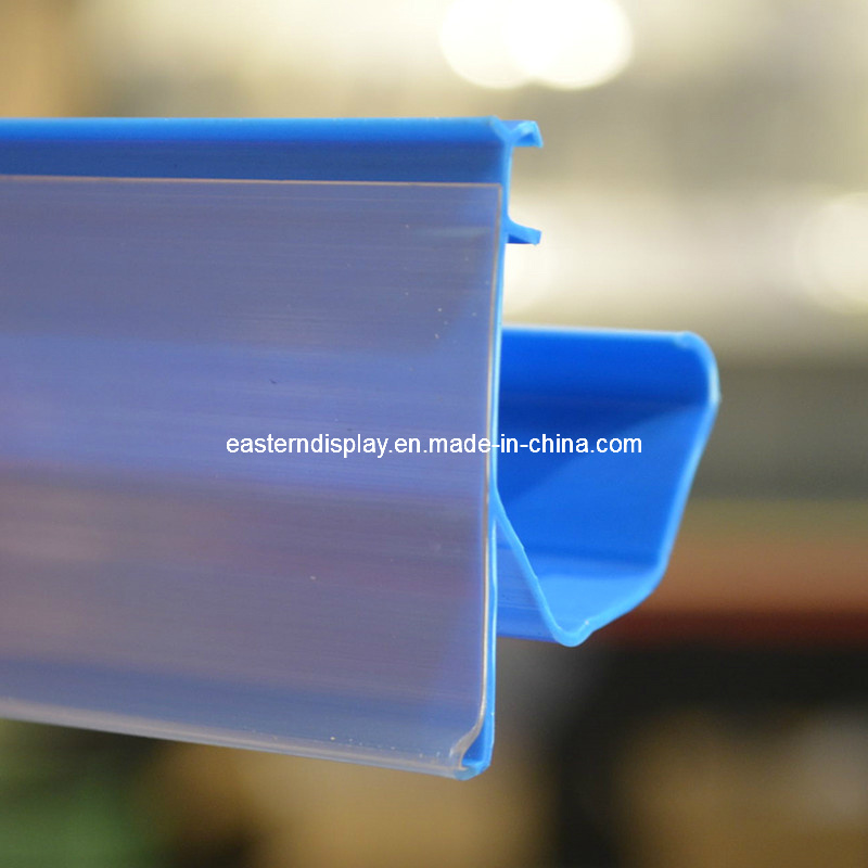 China Plastic Clip for Shelf Ds-1029