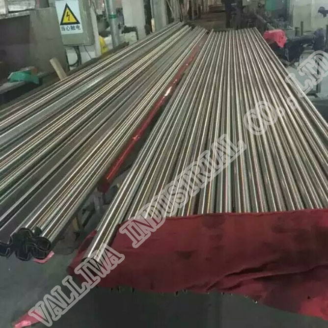 China Steel Products
