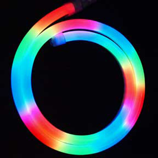 china rgb led neon rope light china neon lights neon led flex light. Black Bedroom Furniture Sets. Home Design Ideas