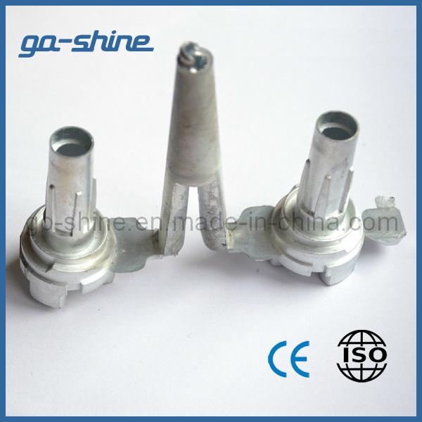 China′s Professional Zinc Die Casting Manufacturer