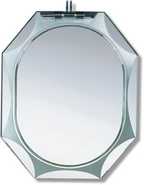 New Design Bathroom Mirror (JNA097)