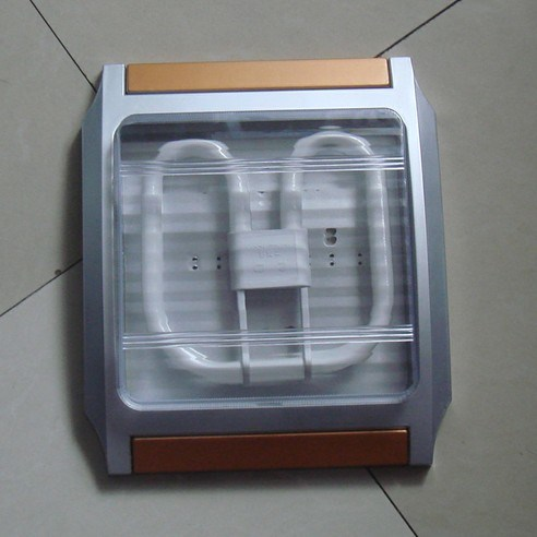 China 2d Fluorescent Fitting Square Ceiling Light 21W/28W ...