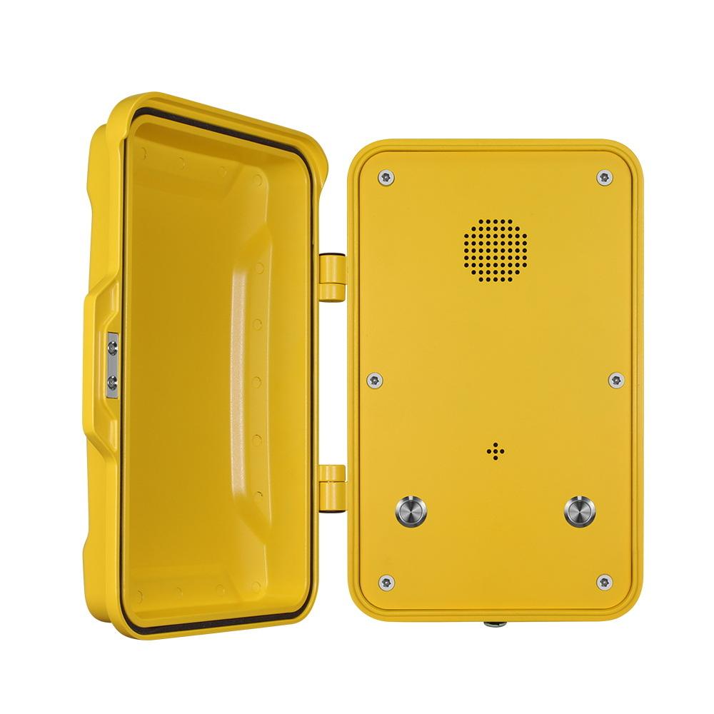 Weatherproof Telephone, Tunnel Waterproof Telephone, Industrial Emergecny Telephone