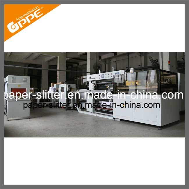 High Quality POS Slitter Packaging Line