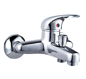 Bathroom on Bathroom Mixer   Tub Shower Faucet  Zd102 01    China Faucet  Faucets