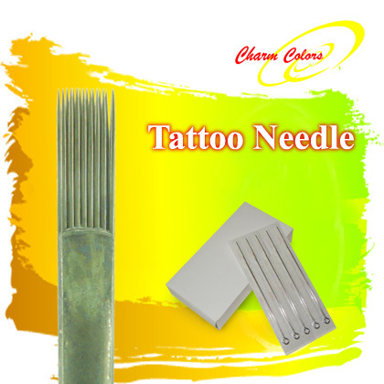 Tattoo Needle (All Size)