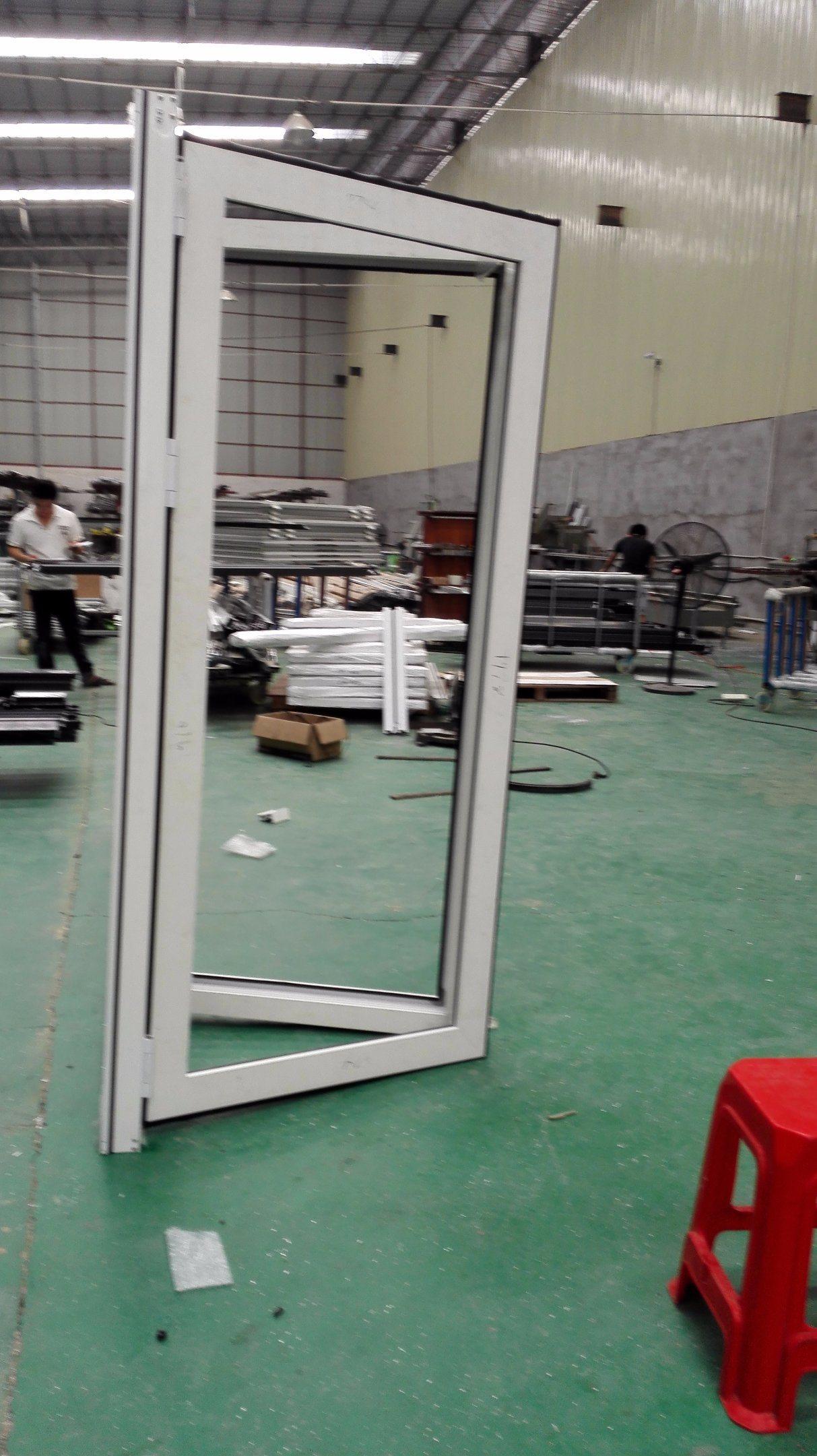 Aluminium Door-Thermal Break Folding Door