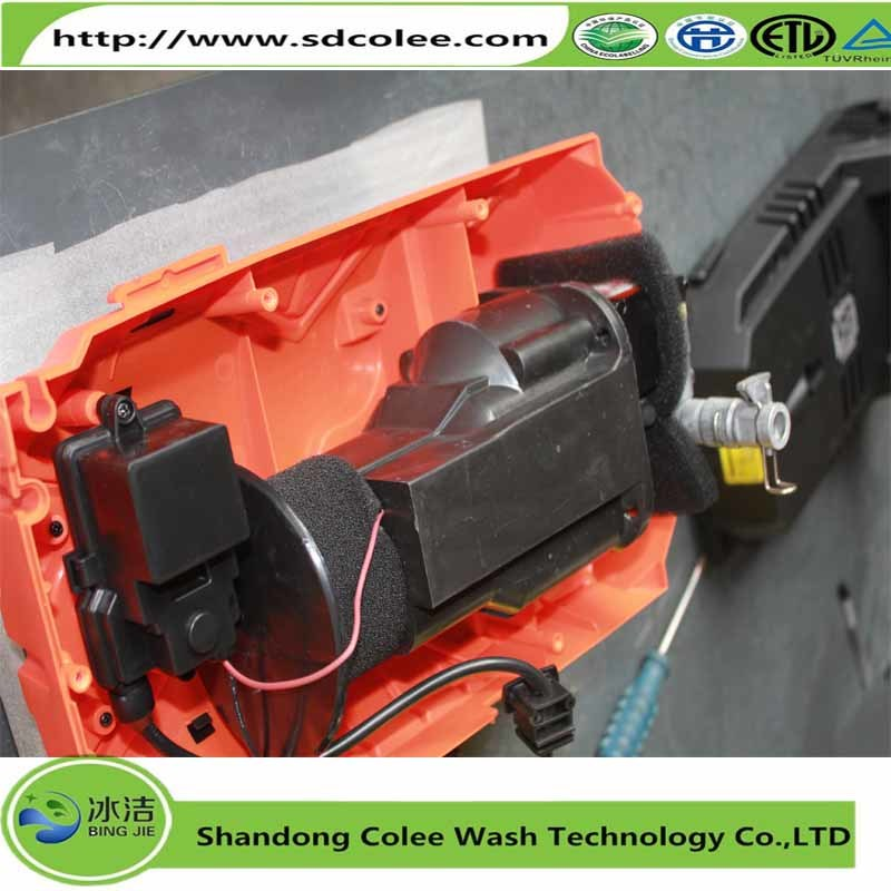 Portable Household Sward Cleaning Tool